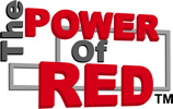 The Power of Red™