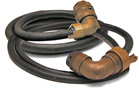 10 Ft. Aircraft Interface Cable