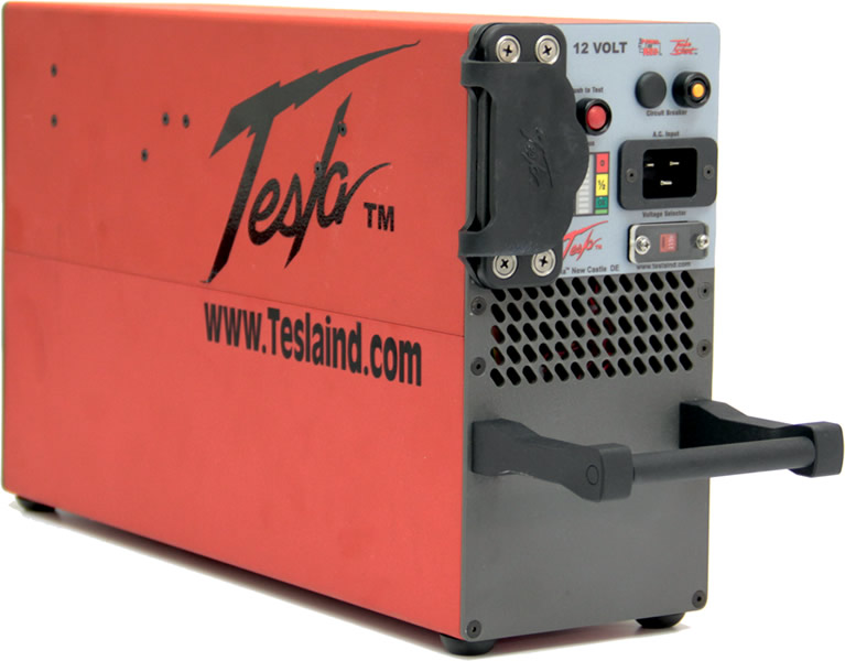 TI1530 Ground Power Unit